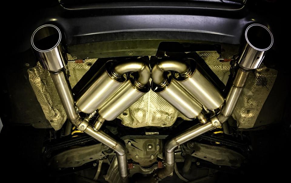 Что такое Металлический катализатор в Автомобиле