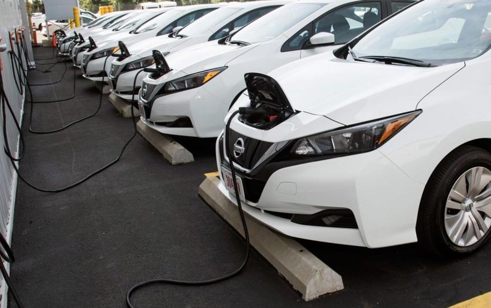 Перспективы электромобилей в 2021 году