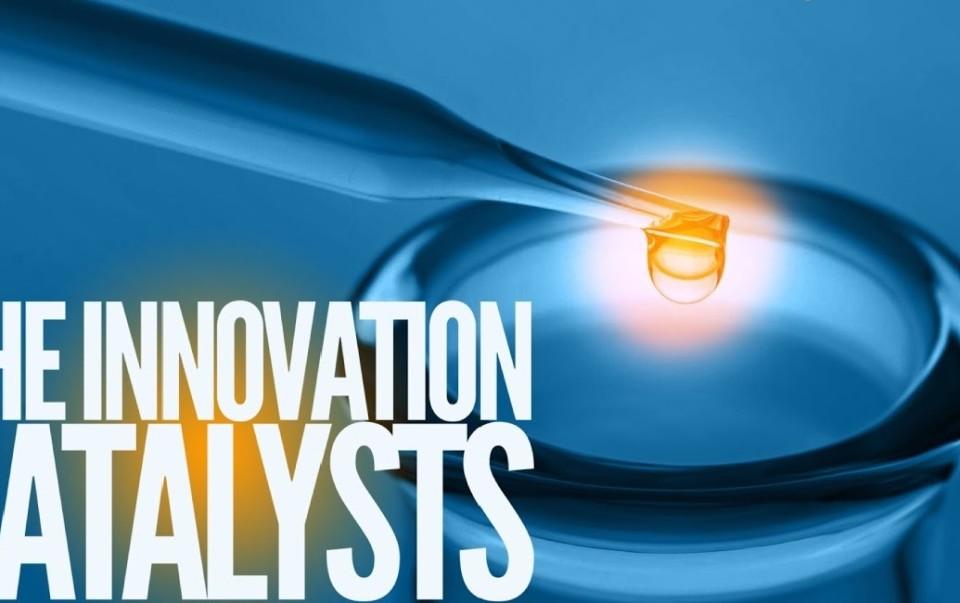 Вопро�ы и ответы по катализаторам: MERYT Catalysts & Innovation