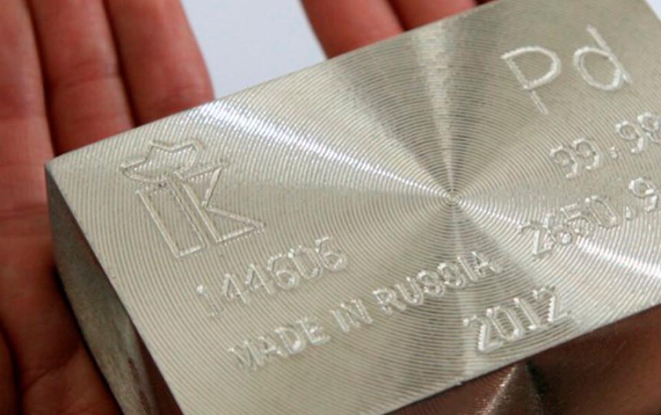 Что такое платина (Pt) — и в чем она содержится