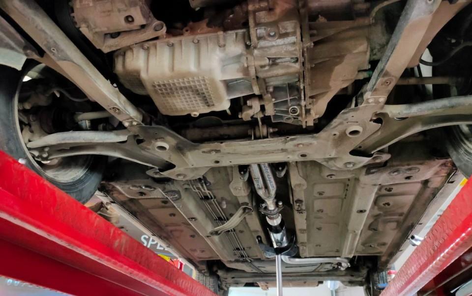 В каких случаях нужно удалять катализатор на Kia Sportage 3