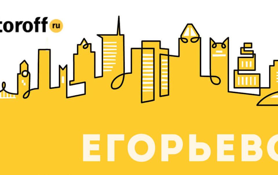 Приём отработанных автомобильных нейтрализаторов в Егорьевске