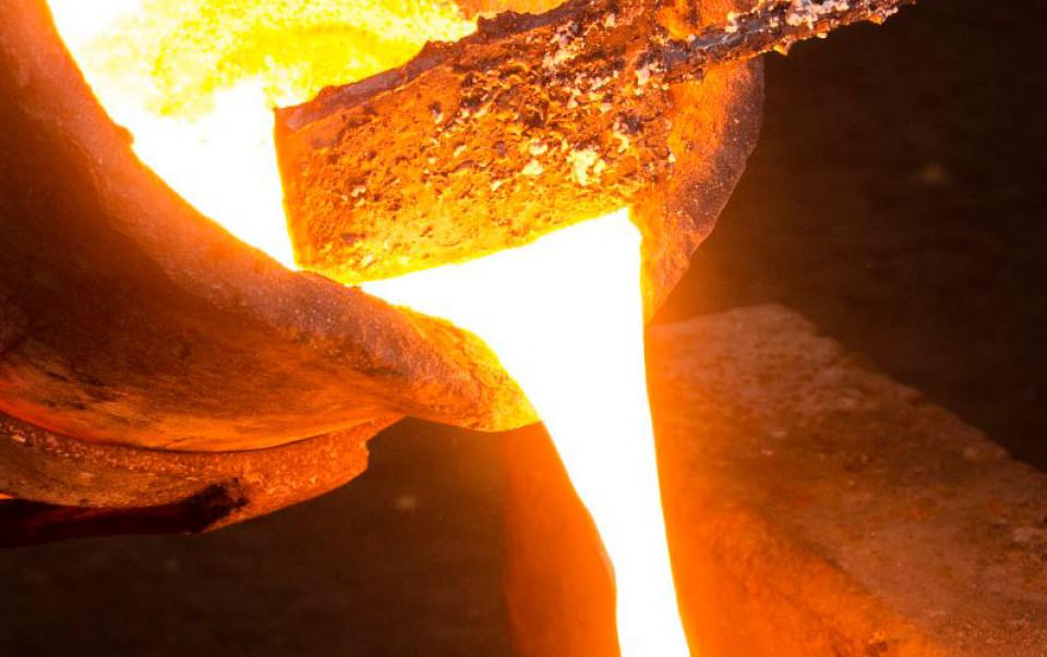 Технология топливных элементов позволяет добытчикам платины снова сиять