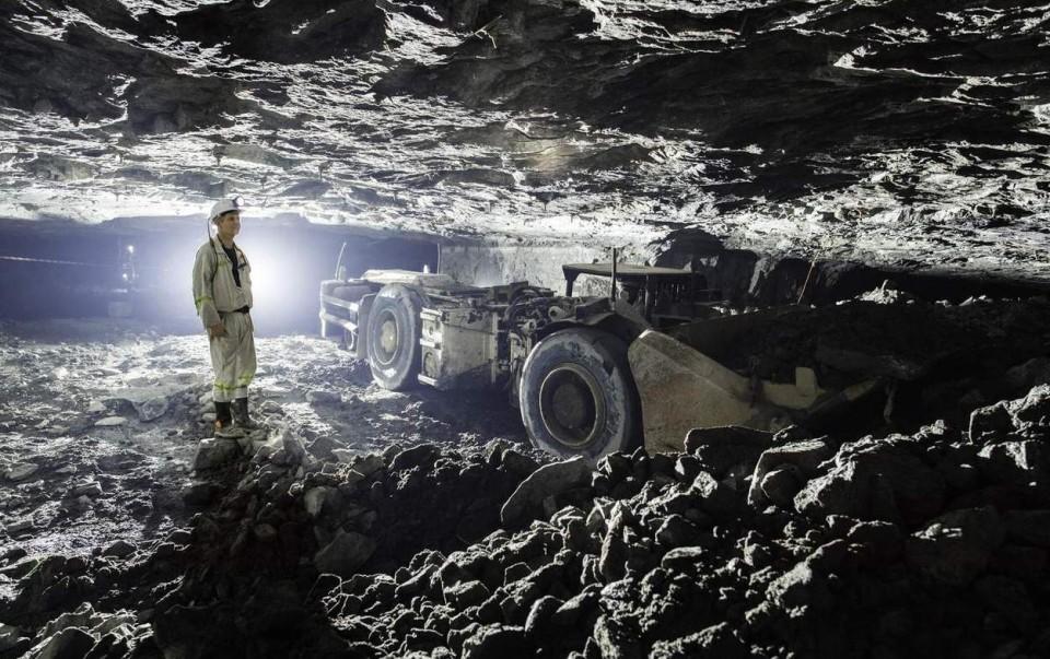 Рост цен на металлы в этом году — вопрос времени