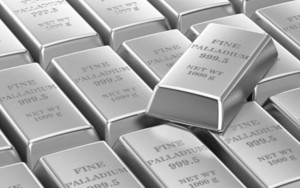 Пенсионные фонды ожидают роста цен на металлы