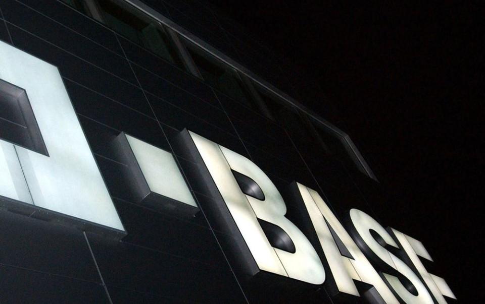 Немецкий концерн BASF увеличивает производство катализаторов