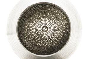металлический конвертер или металлический катализатор от автомобиля
