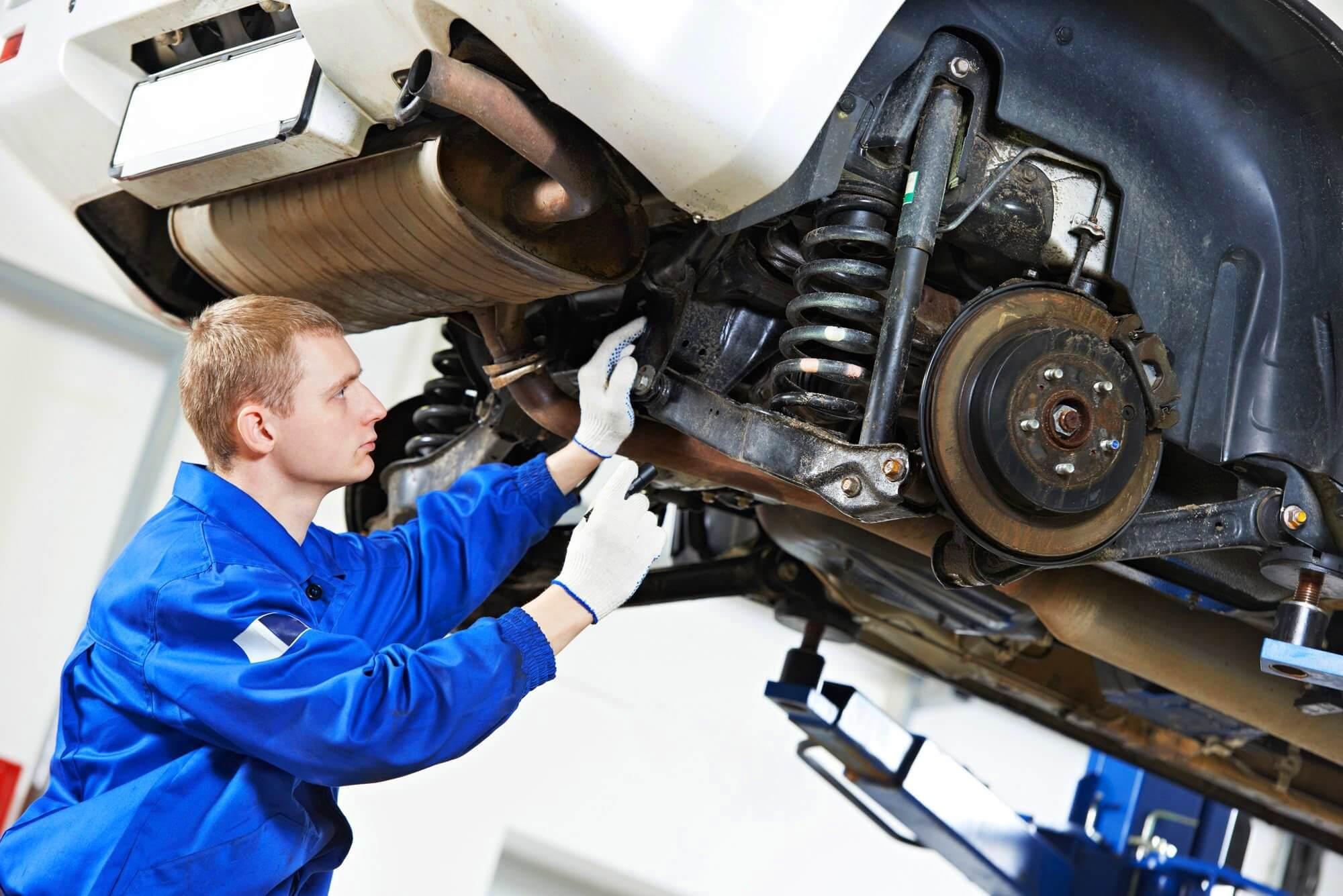 Автомобильный каталитический нейтрализатор — все о катализаторе!