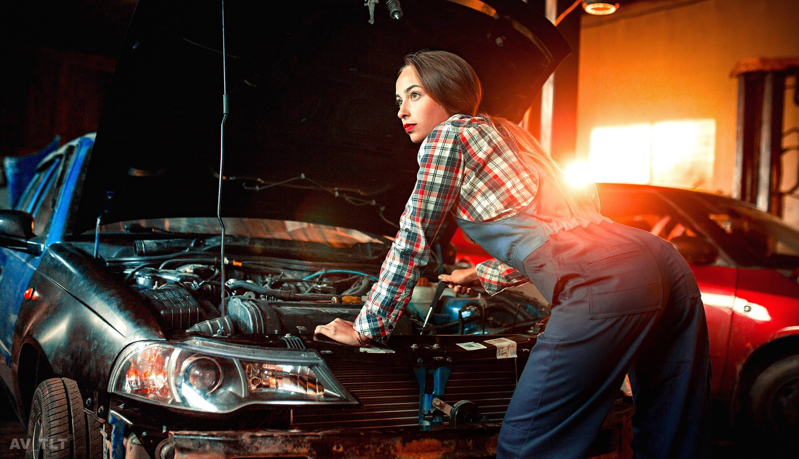 Автомобильный катализатор — что внутри и как работает ???