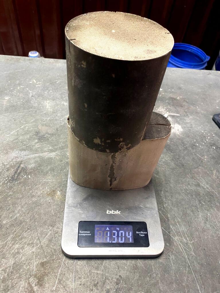 катализатор сузуки гранд витара