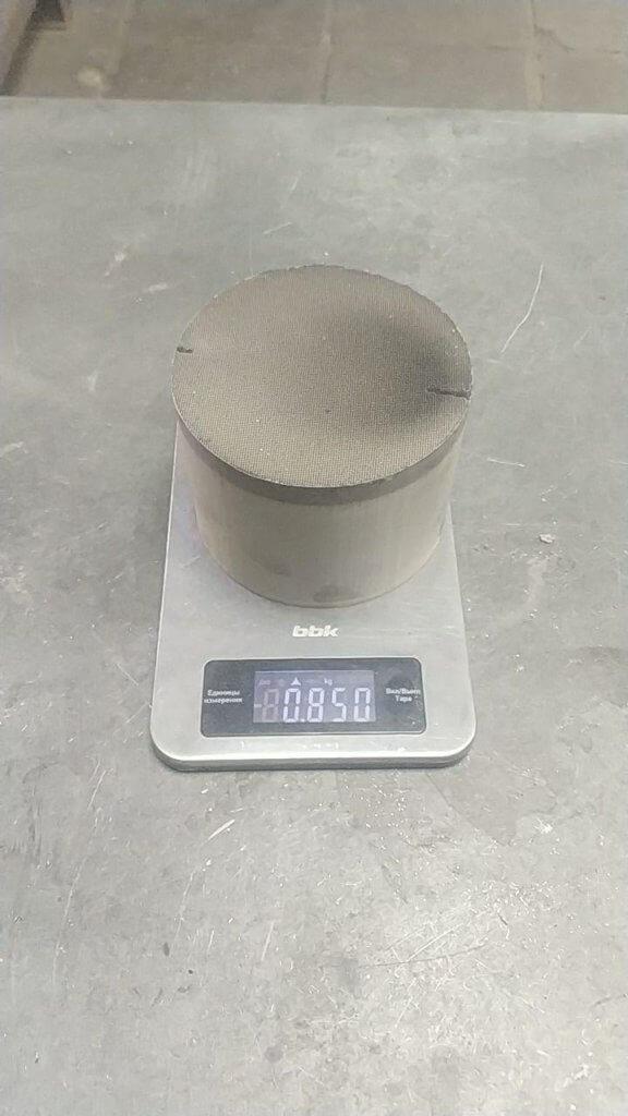 катализатор от лада ларгус
