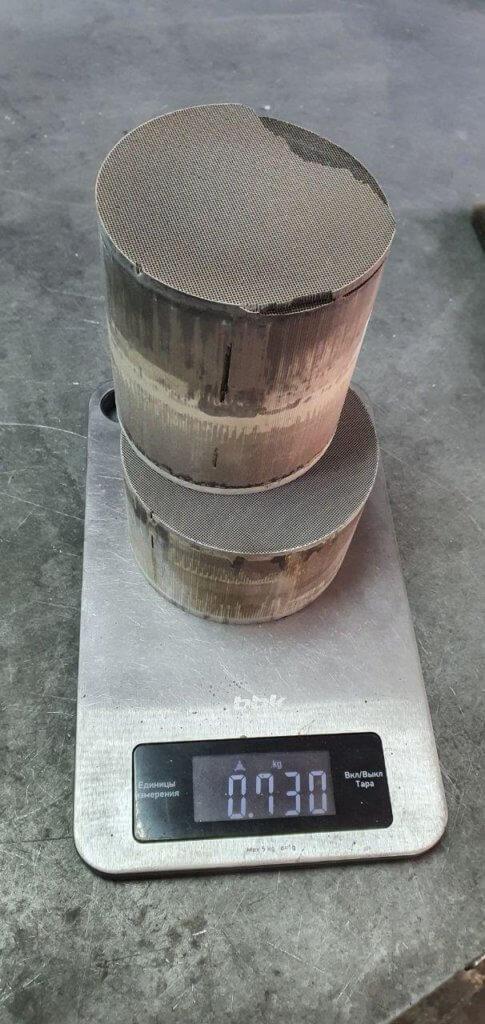 катализаторы Hyundai I40