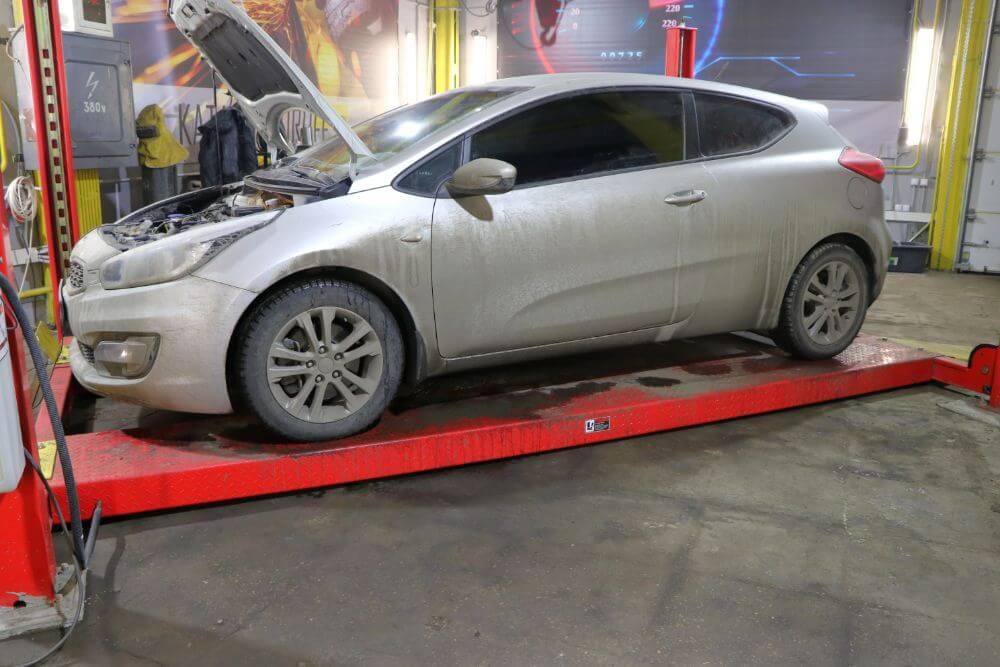 Удаление и скупка автомобильных катализаторов