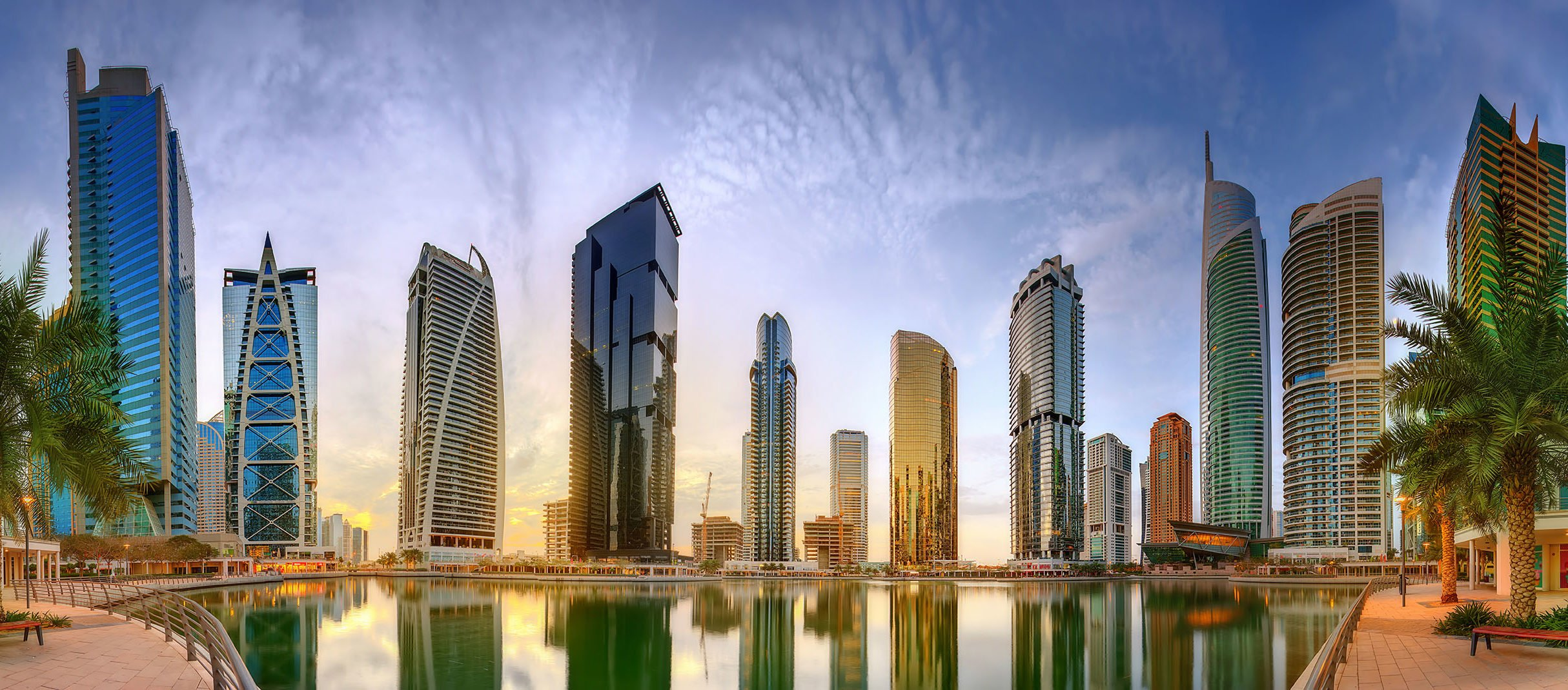 В Дубае построят завод по переработке драгоценных металлов
