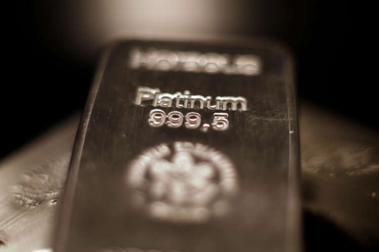 Спад платины закончился, водород улучшает перспективы