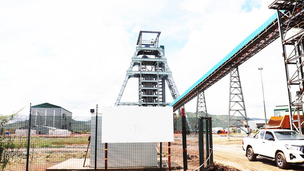 Covid влияет на платиновые шахты