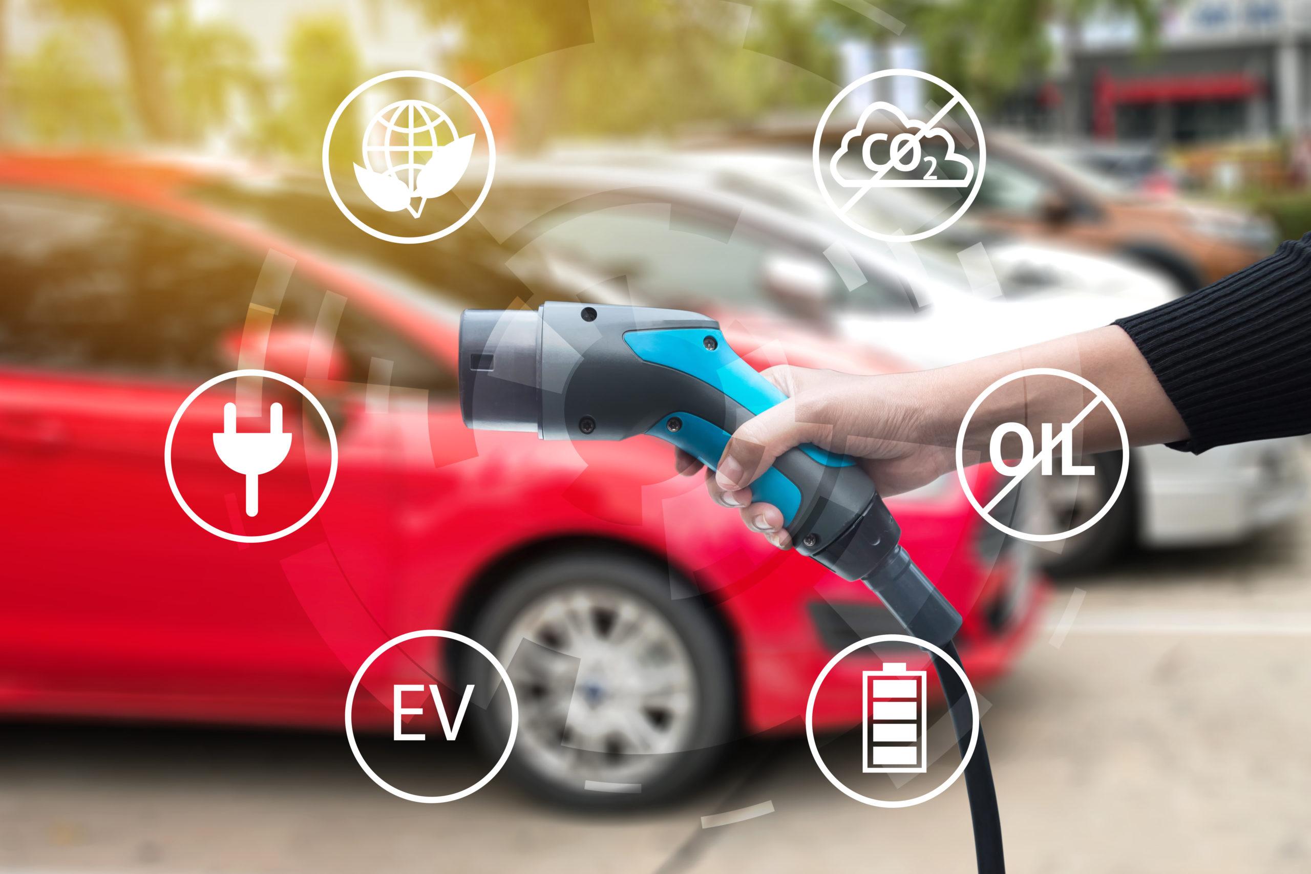 Джонсон Матти увеличит инвестиции в материалы электромобилей