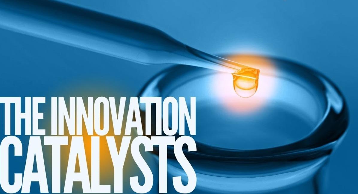Вопросы и ответы по катализаторам: MERYT Catalysts & Innovation