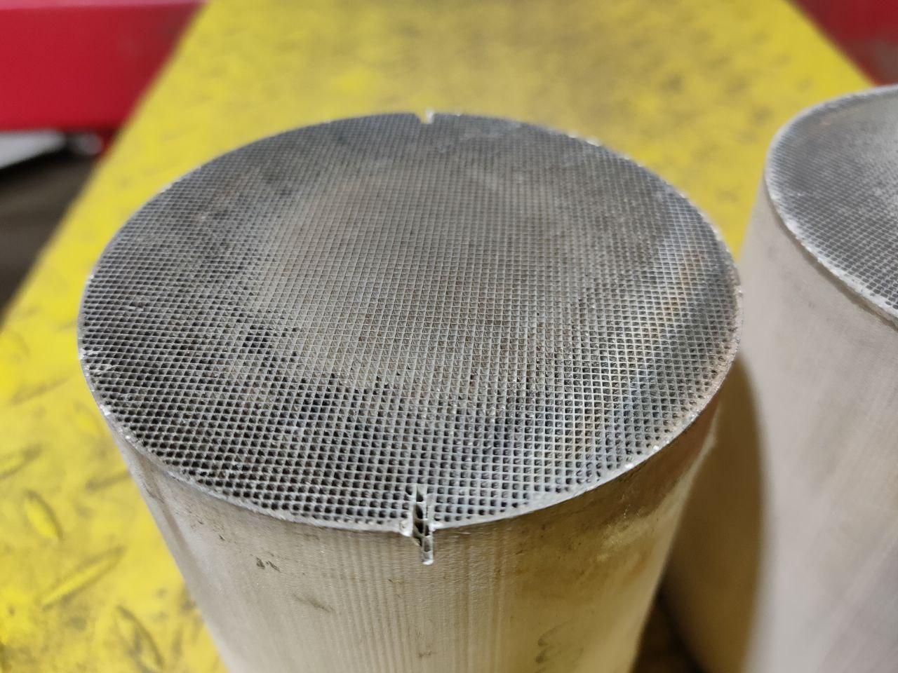 Автокатализатор — это фильтр выхлопной системы