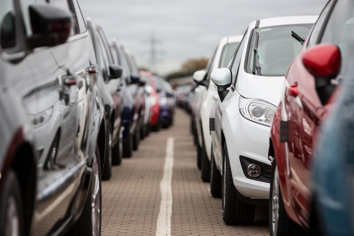 Прогнозируемый рост продаж автомобилей получил подтверждение