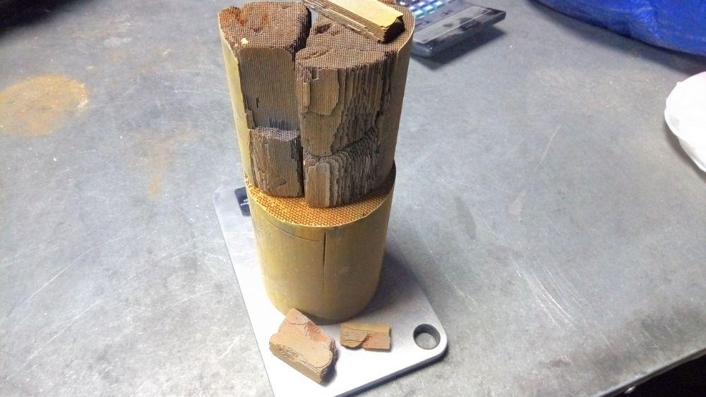 Чем отличается сажевый фильтр от катализатора?