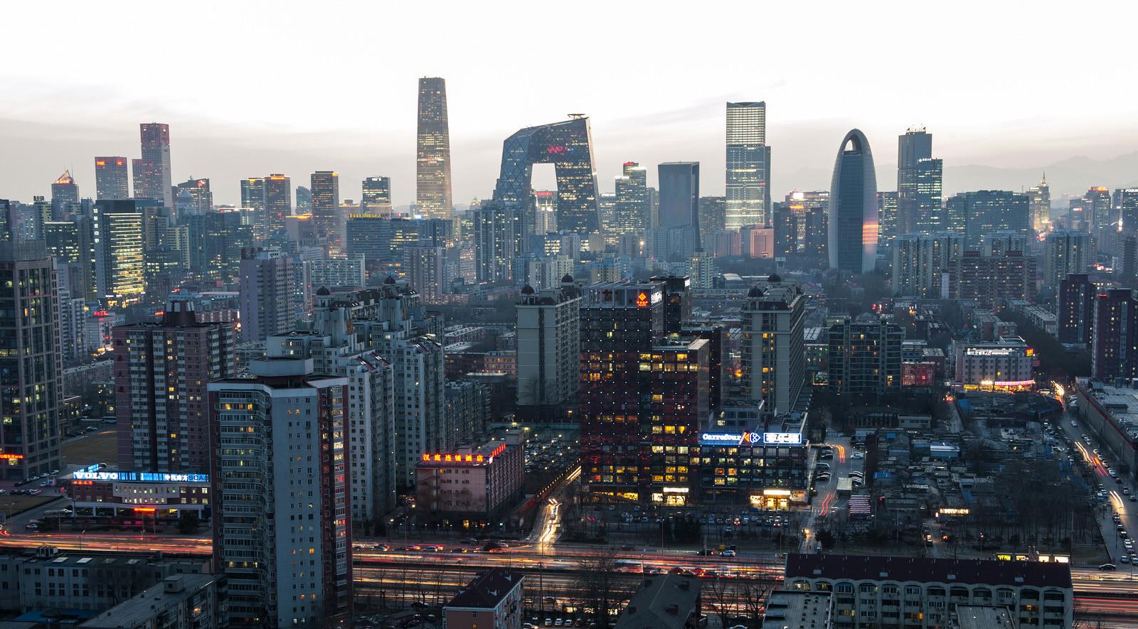 Борьба с доминированием Китая на рынке металлов
