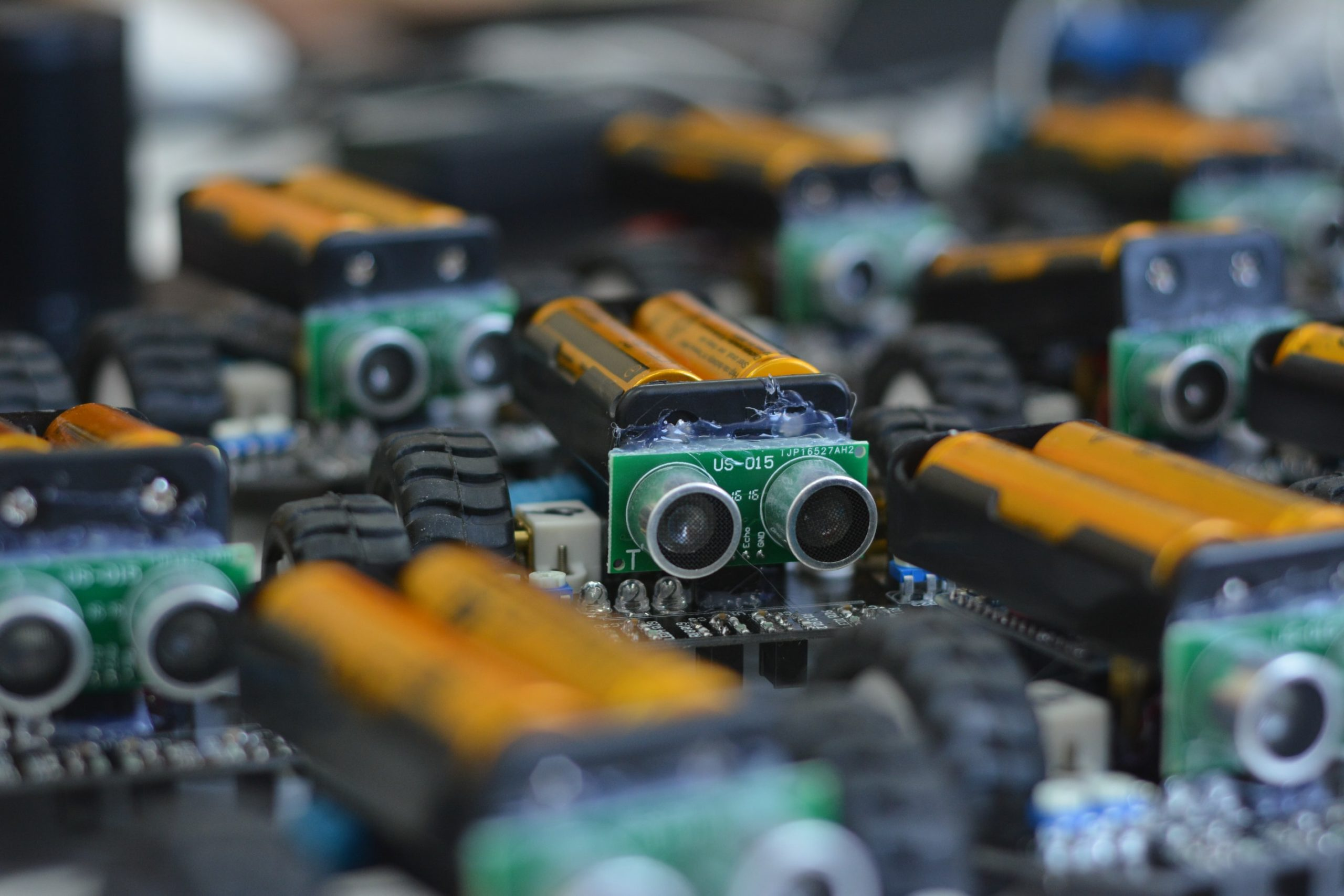 Выдан патент на использование МПГ в литиевых батареях