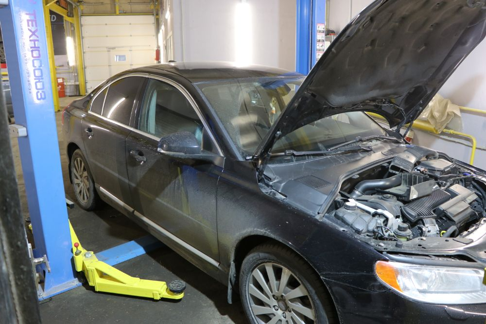 Что дает удаление катализатора в автомобиле?