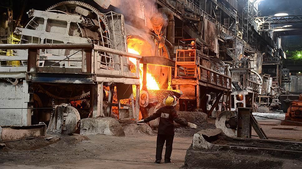 Норникель: «Цены на металлы компенсируют падение производства»