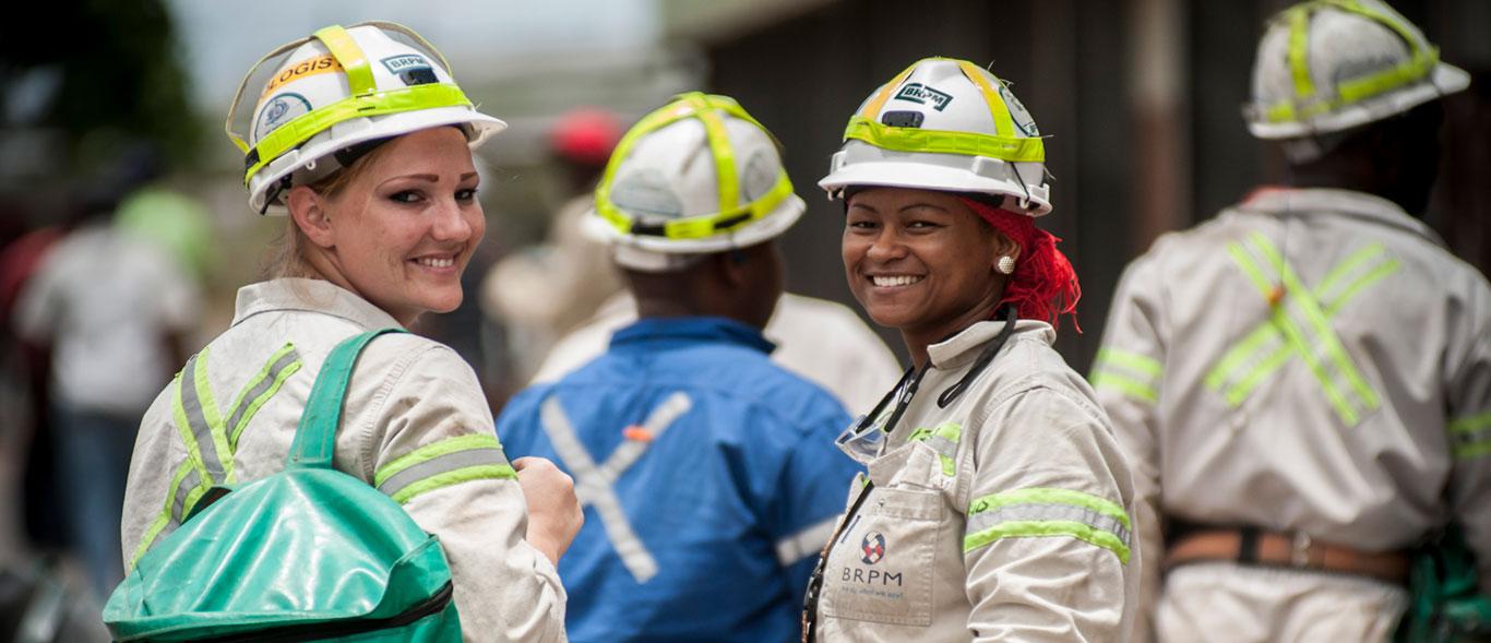 Royal Bafokeng Platinum считает, что рынок МПГ остается сильным
